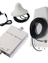 amplificateur de signal Mobile Mini pcs980 1900MHz avec antenne journal périodique et plafond