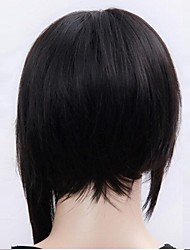 Mrs Black Face ShaXuan Wig