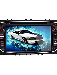 "Auto DVD-Player - Ford - 7"" - 800 x 480"