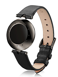 ms tecnología portátil SmartWatch, podómetro / monitor de la actividad de seguimiento / del sueño para ios / teléfono inteligente Android