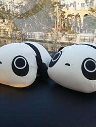 Air Freshener House&Car Bamboo Charcoal Package Bag (Panda Doll) 2pcs