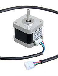 Geeetech 3D Printer RepRap 1.8-Degree Anti-Slip 42YB Stepper Motor