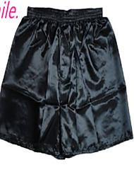 Men's Silk Sleepwear Underwear Homewear Men Underpants Boxers Shorts Size L,XL,XXL Colorful assorted Free Shipping