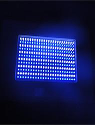 Led Grow Light 288 Leds Modern White Blue Iron