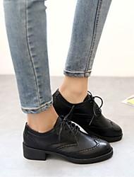 Zicqfurl Women's Fashion Charm Low Heel Shoes