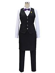 - Andere - Andere - mit Weste/Shirt/Hosen/Krawatte/Schürze