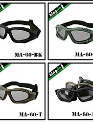 MA-61 Tactical Gear Military Tactical Goggles