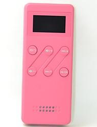 Jogador MP3 - 1.2 - OLED - 16GB