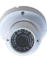 большой 960P ИК антивандальный купол IP-камера с В. Ф. линзы