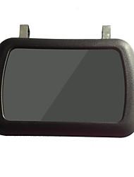 Visor Mirror (Easily Clips on to Vehicle's Visor)