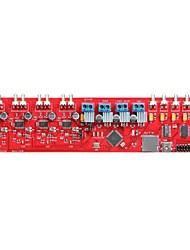 geeetech placa controladora Melzi v2.0 atmega1284p para impressora 3D