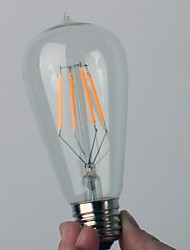 leidde 4W lamp retro