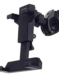 """Support universel moto vélo pour Mini iPad / 5 """"~ 7"""" Tablet PC (noir)"""