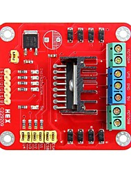 Geeetech L298N Stepper Motor Driver Board for Arduino