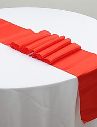 Polyester Rectangular Table Runners