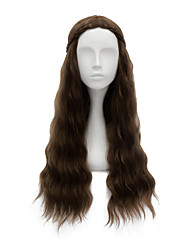 Game of Thrones Two Braid  Margaery Tyrell Cosplay Wig