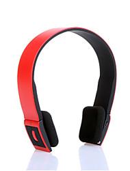 Bluetooth fone de ouvido fone de ouvido fone de ouvido sem fio estéreo com para iphone 6 / 6plus / 5 / 5s / S6