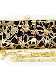 Women's Hot Leopard Pattern Bags Clutch Evening