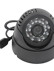IR Camera IR Array LED Dome