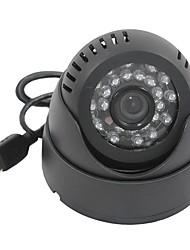 Caméra IR LED IR tableau Dome