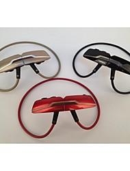 Auricolari e cuffie - Cuffie (nastro) Senza fili 2.4GHz - con Dotato di microfono/Sport/Riduzione del rumore - Cellulare