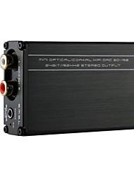 - Verstärker - 3,5 mmStecker für 3,5 mm Buchse - für Universal