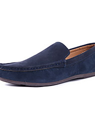 Men's Shoes Casual Calf Hair Fashion Loafers More Colors available