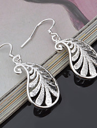 Drop Earrings - aus Titan - für Damen