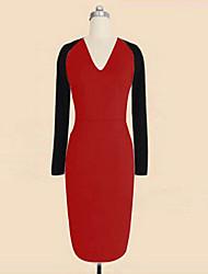 O  M  G  Women's European Sexy Dress