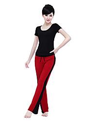 yoga tops ropa aeróbicos aptitud de las mujeres yiduolian