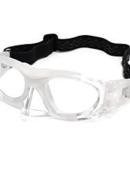 basket zéro pc résistant rectangle lunettes de sport légers
