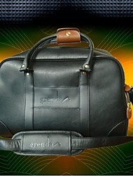 Good Golf Shoes Bag Made In Real Leather And with High Quality