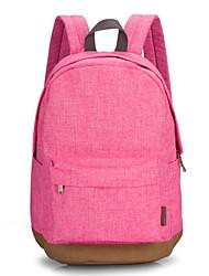 TINYAT Young Adult Fashion Rucksacks Bookbags/Travel Bag/High School Student Shoulders/Girl Casual Backpacks