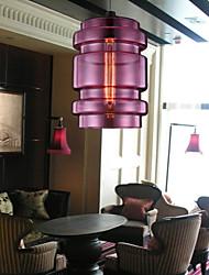 lustres maishang® estilo mini moderna sala de estar / contemporâneo / quarto / sala de jantar / sala de estudo / escritório de vidro