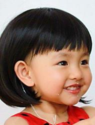 Peluca - Rectos Sintético - para Niño