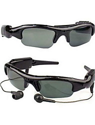 SM07 3 in 1 Polarized Sunglasses Camera/Video/Mp3 1.3MP Mini Camera Digital Video Recorder Eyewear Camcorder(With No Memory Card)