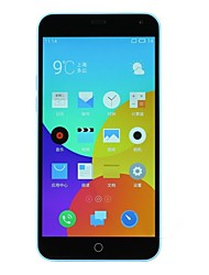 "MEIZU note 5.5"" Android 4.4 4G FDD TDD Smart Phone(Dual Camera,MT6752 ,1.7GHz,Octa Core,2GB RAM,16GB ROM)"