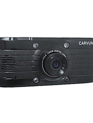AUTO-DVD- - Full HD/G-Sensor/Bewegungserkennung/Weitwinkel/1080P/HD/Anti-Shock/Noch Foto Capturing - 5.0 MP CMOS - 4000 x 3000