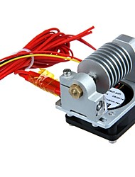 Geeetech E3D Metal J-Head V2.0 Short-Distance Extruder with Cable & Cooling Fan