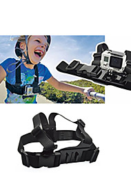 Adjustable Kids Chest Mount for GoPro Hero 4/3+/3/2/1 Junior Chesty Ages 3-12