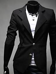 MEN - Completi e blazer - Informale Maniche a ¾ Misto cotone