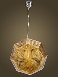 Pendant Lights , Modern/Contemporary Living Room/Bedroom/Dining Room Metal