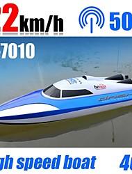 7010 große rc Boot Funksteuerung Rennboot