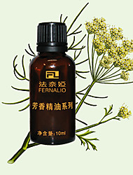 aiqianyi aromatherpay essencial 10ml de óleo de erva-doce