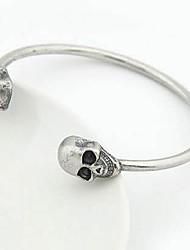Zilver Dames Cuff armband Armbanden