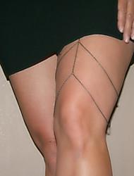 Mode Oberschenkelfesseln