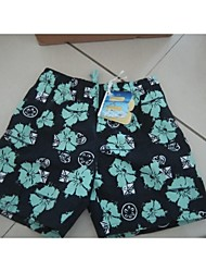 Men's Surf Board Short Quick Dry Beach Swimwear Pants