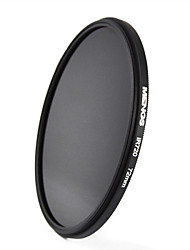 MENGS® 72mm Infrared Filter IR 720nm With Aluminum Frame For Camera DSLR