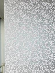 Window Film - Classique - A fleurs