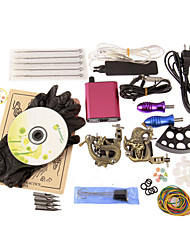 2 del tatuaggio della mitragliatrice Mini Power Supply Kit Tattoo